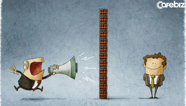 6 phương thức xử lý đỉnh cao nhất khi gặp phải vấn đề, sở hữu một nửa thôi cũng đủ để bạn lăn lội thuận lợi nơi thương trường - Ảnh 2.