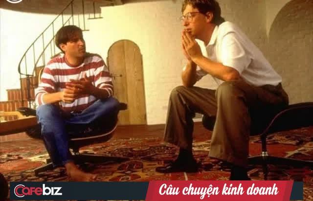 Mối quan hệ bạn - thù phức tạp giữa Bill Gates và Steve Jobs: 'Bill Gates là người không có tinh thần sáng tạo, anh ta chưa thực sự phát minh ra thứ gì' - Ảnh 1.