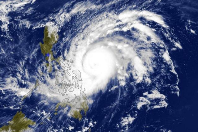 Siêu bão bùng nổ Thái Bình Dương: 5 kỷ lục báo hiệu mùa bão 2021 dữ dội, giới khoa học lo lắng thực sự - Ảnh 1.