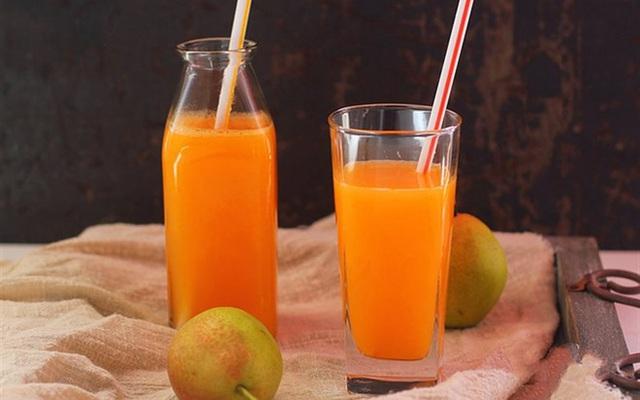 Làm sao để biết cơ thể bị tích tụ độc tố, uống nước trái cây có thể thải độc không, cách nào tối ưu? - Ảnh 1.