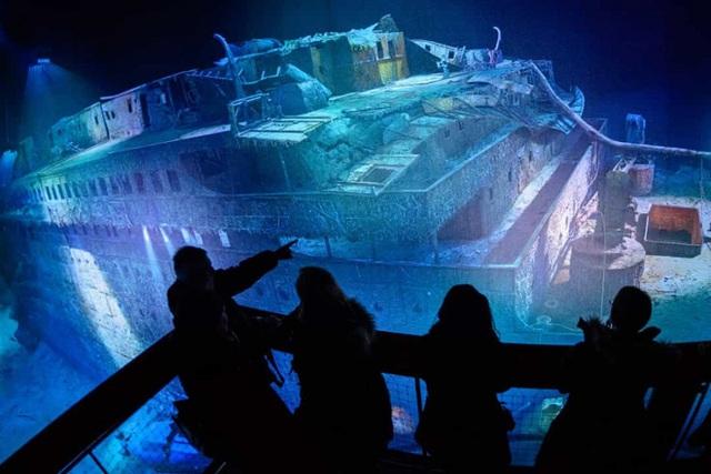 Những sự thật kinh hoàng về thảm họa chìm tàu Titanic cách đây 109 năm - Ảnh 11.