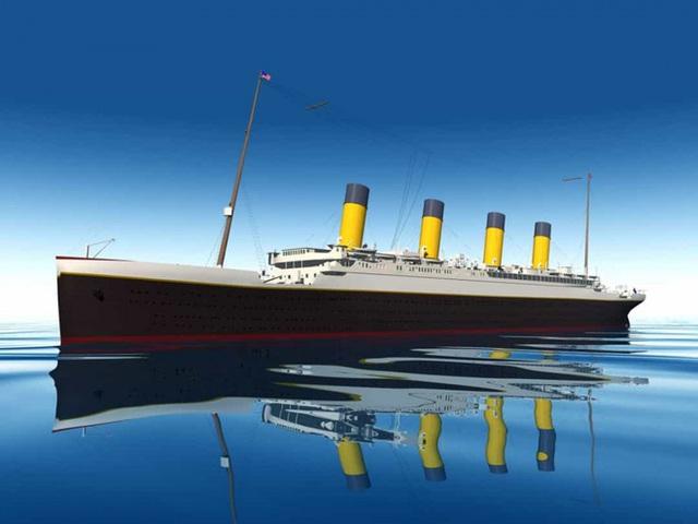 Những sự thật kinh hoàng về thảm họa chìm tàu Titanic cách đây 109 năm - Ảnh 18.