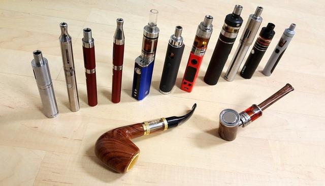 Trong vòng 1 thế hệ nữa, thuốc lá sẽ biến mất? - Ảnh 3.