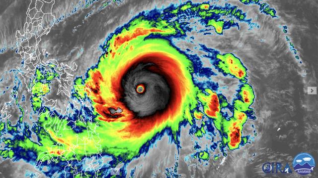 Siêu bão bùng nổ Thái Bình Dương: 5 kỷ lục báo hiệu mùa bão 2021 dữ dội, giới khoa học lo lắng thực sự - Ảnh 2.