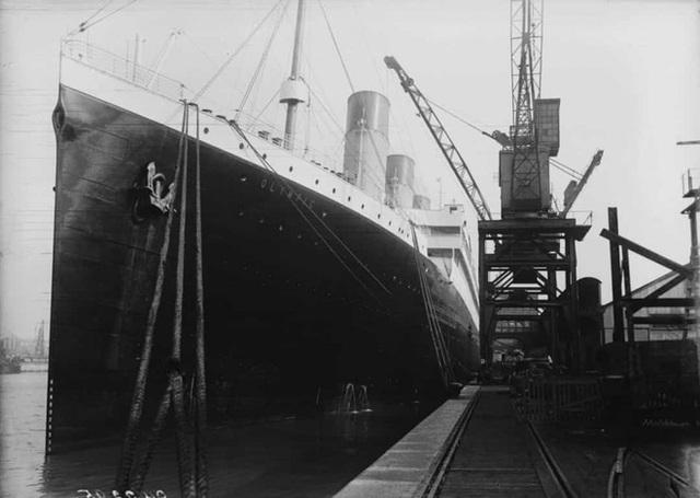 Những sự thật kinh hoàng về thảm họa chìm tàu Titanic cách đây 109 năm - Ảnh 9.