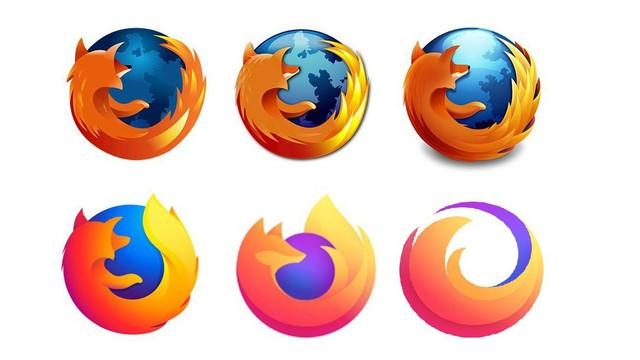 Những lần đổi logo hài hước của các hãng công nghệ - Ảnh 2.