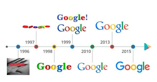 Những lần đổi logo hài hước của các hãng công nghệ - Ảnh 3.