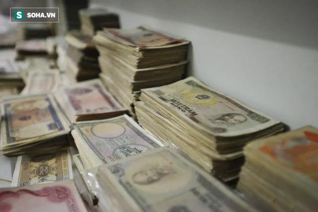 Vua tiền tệ bóc mẽ tờ 1.000 đồng cũ nát hét giá 140 triệu: Ảo như thổi giá lan đột biến - Ảnh 4.
