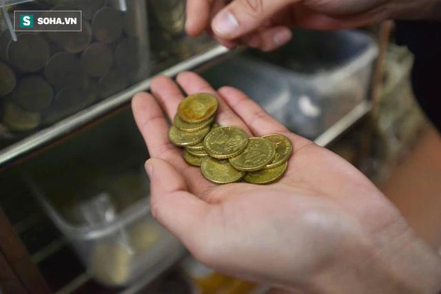 Vua tiền tệ bóc mẽ tờ 1.000 đồng cũ nát hét giá 140 triệu: Ảo như thổi giá lan đột biến - Ảnh 5.