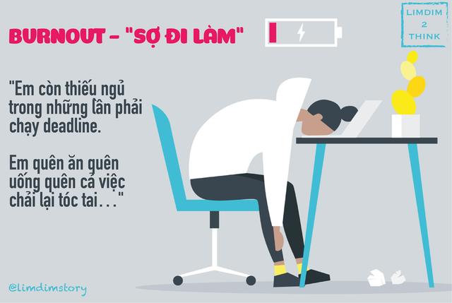 Hội chứng tâm lý 89% người đi làm dễ mắc phải: Nhẹ gây stress, nặng ảnh hưởng xấu tới sự nghiệp thăng tiến của bạn!  - Ảnh 3.