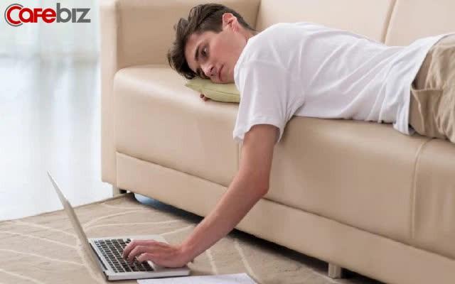 Hội chứng tâm lý 89% người đi làm dễ mắc phải: Nhẹ gây stress, nặng ảnh hưởng xấu tới sự nghiệp thăng tiến của bạn!  - Ảnh 1.