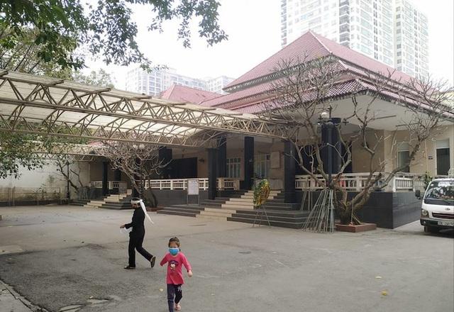Bệnh viện Bạch Mai bỏ nhà tang lễ vì kèn trống đám ma ảnh hưởng tâm lý bệnh nhân, nhân viên y tế - Ảnh 1.