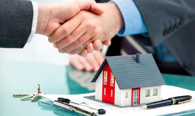 Gia đình có khoảng 500 triệu đồng muốn mua chung cư xấp xỉ 2 tỷ, nên vay trả góp như thế nào sẽ hợp lý? - Ảnh 1.