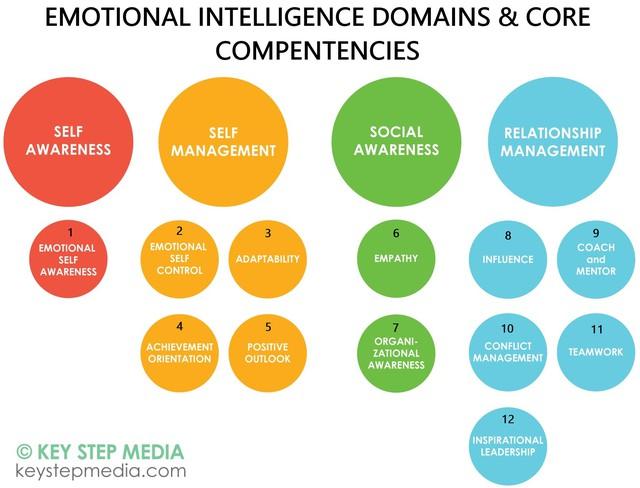 Nhà nghiên cứu Harvard cho biết những người thông minh về cảm xúc thường có 12 đặc điểm sau - Ảnh 1.