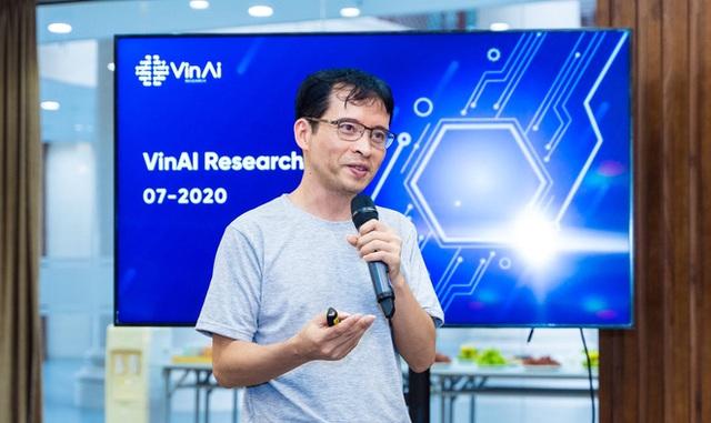 Nóng: Siêu máy tính mạnh nhất Việt Nam đang được lắp đặt - Vinfast hổ mọc thêm cánh? - Ảnh 1.