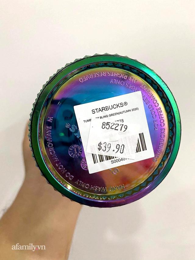 Ngã ngửa vì hiện tượng đầu cơ ly Starbucks, giá tăng chóng mặt một cách khó hiểu đến mức mua 1 triệu - bán lại tận 20 TRIỆU cho 2 CHIẾC LY BẰNG NHỰA cũng cháy hàng! - Ảnh 8.
