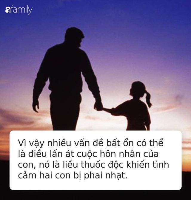 Bức thư cha gửi con gái 30 tuổi chưa kết hôn bão like trên MXH: Cha thà để con không lấy chồng còn hơn là có một cuộc hôn nhân mù quáng! - Ảnh 3.