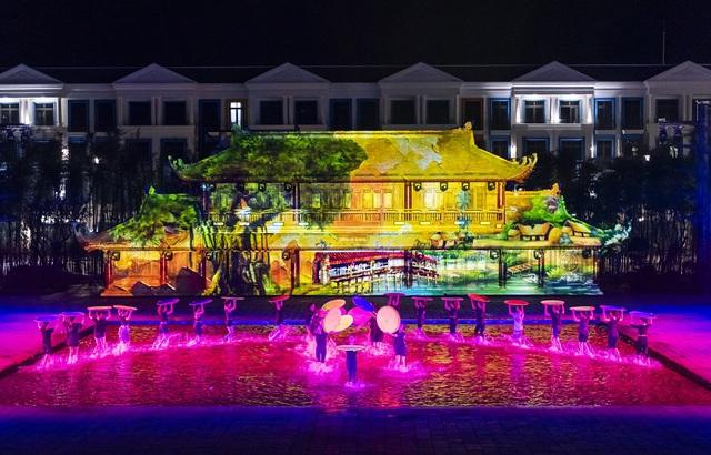 Vingroup khai trương siêu quần thể nghỉ dưỡng, vui chơi, giải trí hàng đầu Đông Nam Á - Phú Quốc United Center - Ảnh 2.