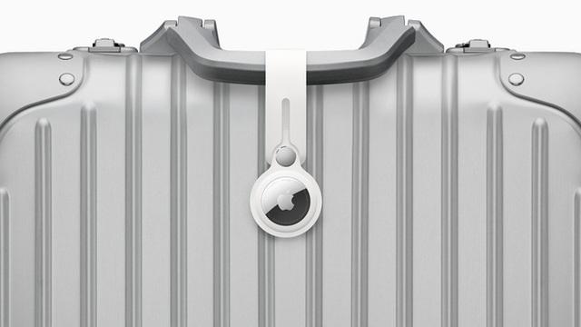 Apple ra mắt AirTag: Phụ kiện giúp định vị vật dụng cá nhân, pin 1 năm, giá 29 USD - Ảnh 3.