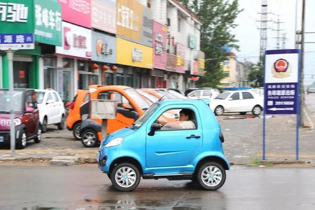 Thị trường Việt xôn xao vì ô tô điện giá 40 triệu đồng: Con số khủng ở Trung Quốc! - Ảnh 5.