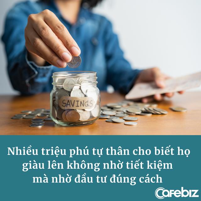 'Sai lầm tiền bạc năm 20 tuổi của tôi: Vung quá nhiều tiền vào trà sữa, không dám deal lương, thưởng với sếp' - Ảnh 2.