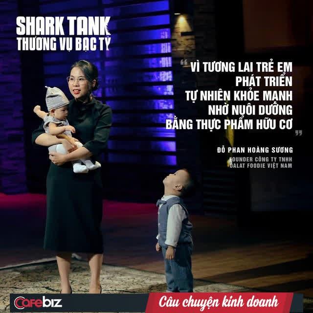 Tôi đi thi Shark Tank – Có thật bầm dập vì cá mập? Xác tan vì Shark Tank? (Phần 1) - Ảnh 3.
