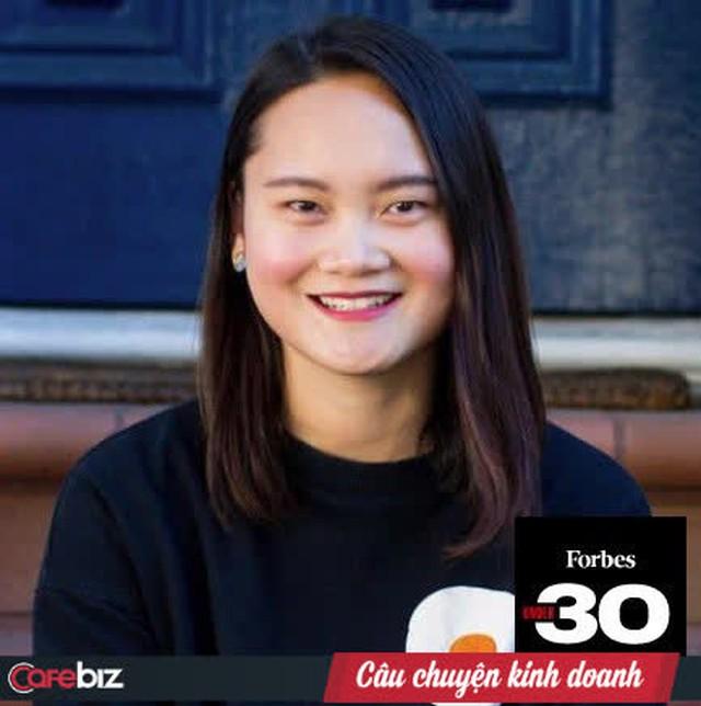 Mai Hồ, 9x lọt top 30 under 30 Châu Á: 28 tuổi làm giám đốc đầu tư cho quỹ ở Silicon Valley, sở hữu bảng thành tích học tập tanh tưởi từ thời phổ thông tới đại học - Ảnh 1.