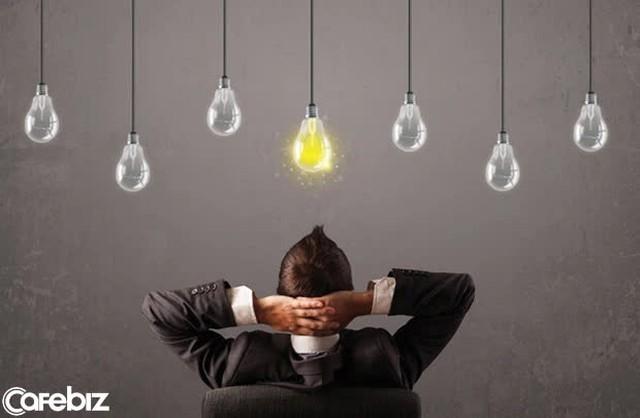 28 tư duy vàng giúp thay đổi cuộc đời một người: Tuổi trẻ là cái vốn, nhưng không nỗ lực sẽ không đáng tiền - Ảnh 1.