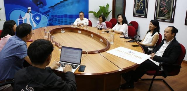 Nối dài hành động thiện nguyện, ca sĩ Hà Anh Tuấn tiếp tục đóng góp 500 triệu đồng ủng hộ quỹ vắc xin COVID-19  - Ảnh 1.