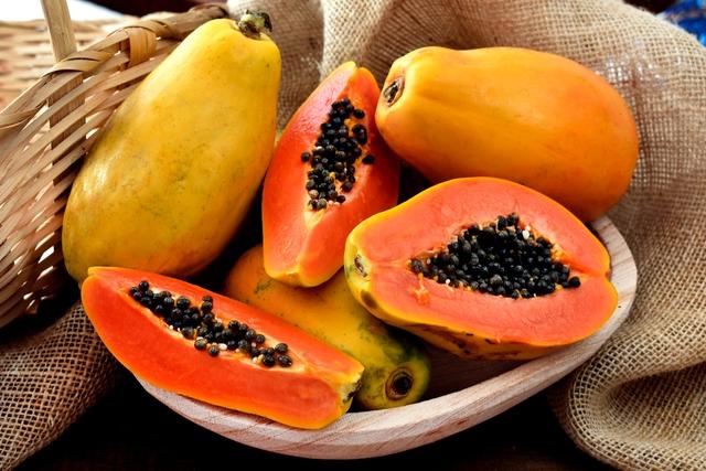 Top hoa quả sản sinh collagen vượt trội nhất trong mùa hè, vừa giúp trẻ hóa da lại rất tốt cho xương khớp - Ảnh 1.