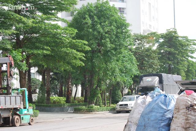 Hà Nội: Hàng loạt cán bộ, công chức vỡ mộng chung cư khi mua nhà của Tecco, bỗng dưng bị phạt tiền nộp chậm, đứng trước nguy cơ thu hồi - Ảnh 4.
