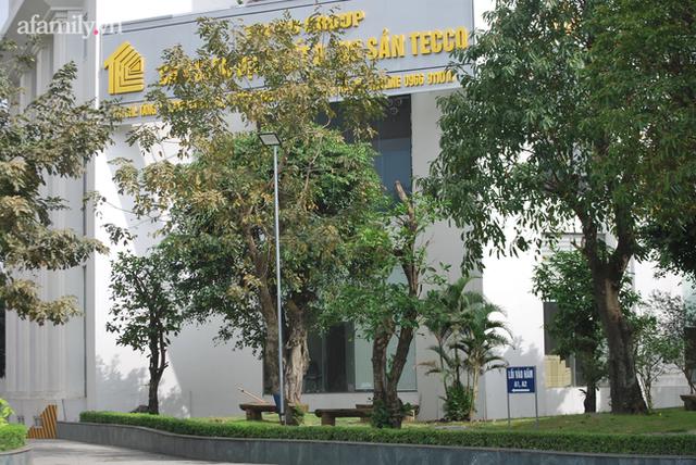 Hà Nội: Hàng loạt cán bộ, công chức vỡ mộng chung cư khi mua nhà của Tecco, bỗng dưng bị phạt tiền nộp chậm, đứng trước nguy cơ thu hồi - Ảnh 6.
