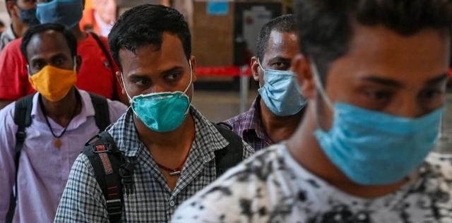 Ấn Độ phát hiện đột biến 3 biến thể của virus SARS-CoV-2  - Ảnh 1.