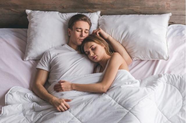 6 bước để tính thời điểm đi ngủ và thức dậy hoàn hảo nhất: Chìa khóa để khỏe mạnh, sống lâu - Ảnh 1.