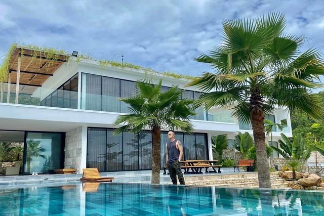 Tuổi 36, Cao Thái Sơn kiếm tiền từ đâu để xây 2 siêu biệt thự triệu USD, sở hữu hàng chục BĐS giá trị khủng trải khắp mọi miền?  - Ảnh 15.