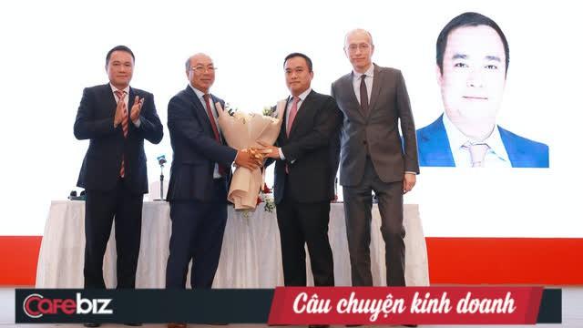 Bí ẩn em trai tỷ phú Hồ Hùng Anh - người vừa có ghế tại HĐQT Techcombank: Chuyên gia đứng sau các thương hiệu BĐS xa xỉ, át chủ bài của One Mount Group - Ảnh 1.