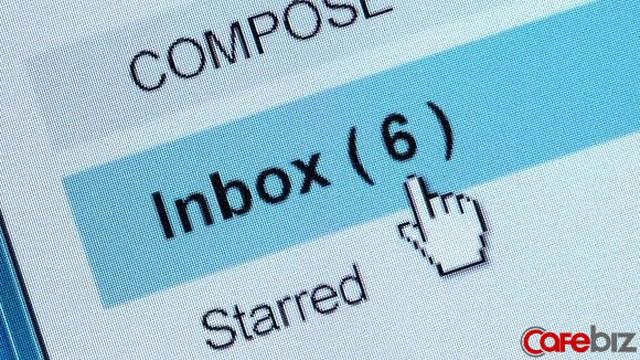 Nghiên cứu khoa học: Check email trong kì nghỉ ảnh hưởng lớn tới sức khoẻ!  - Ảnh 1.