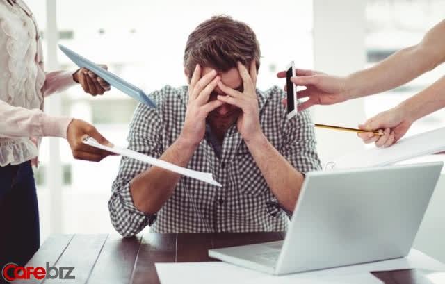 Nghiên cứu khoa học: Check email trong kì nghỉ ảnh hưởng lớn tới sức khoẻ!  - Ảnh 2.