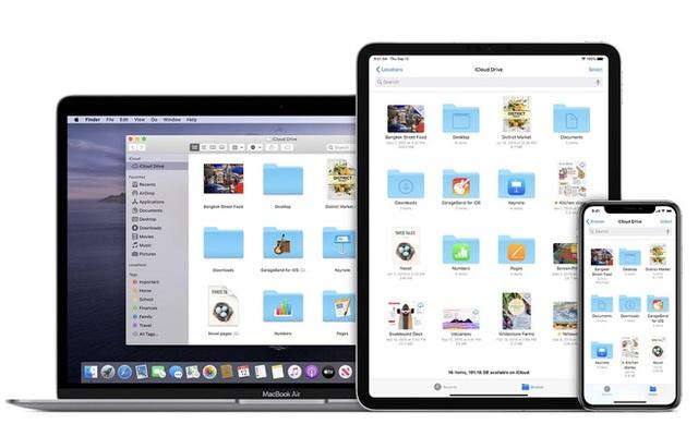 Điểm chung kỳ lạ giữa chiếc vé máy bay mùa dịch và iPhone, MacBook, iPad... - Ảnh 6.