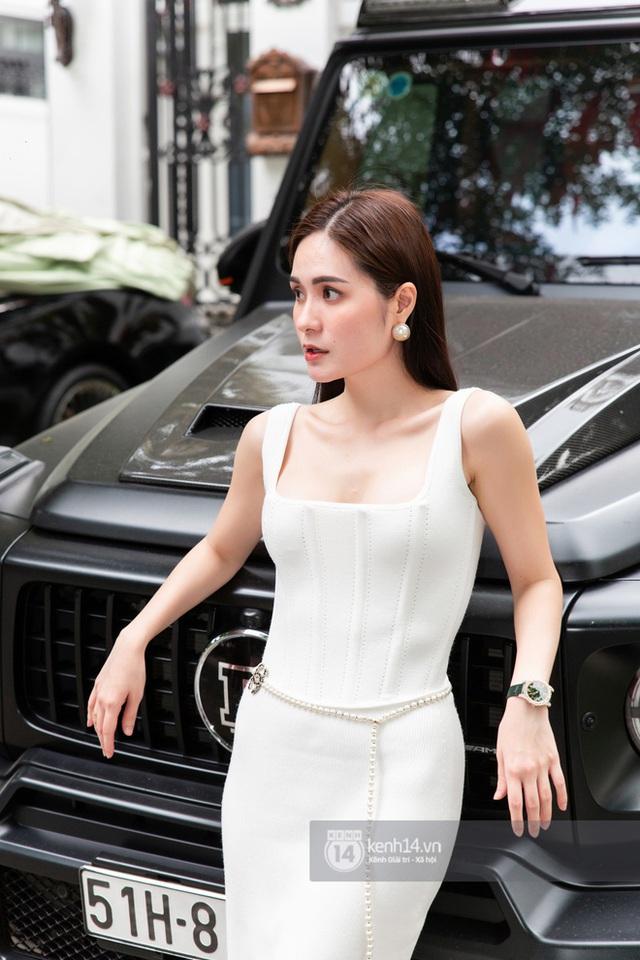 Gặp nữ đại gia thuê Thái Công làm nội thất cho biệt thự gần 200 tỷ: Lớn lên từ bãi rác - đặt mục tiêu làm bạn với giới thượng lưu - Ảnh 8.