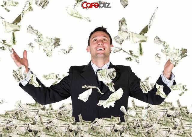 Bạn có đủ 6 tố chất để trở thành một người nhiều tiền? - Ảnh 3.