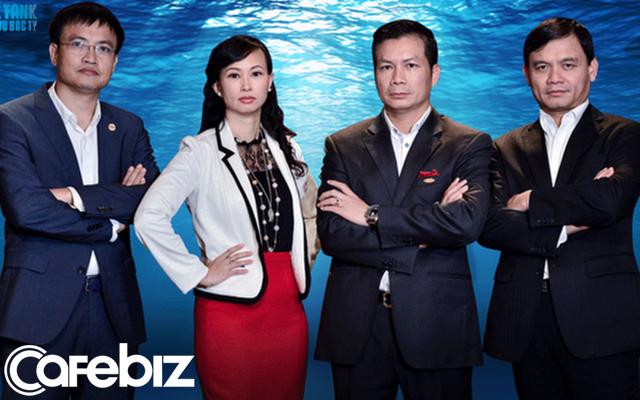 Vị Shark hời nhất Shark Tank Việt Nam: Không bỏ đồng vốn nào, một bước trở thành sao - Ảnh 1.