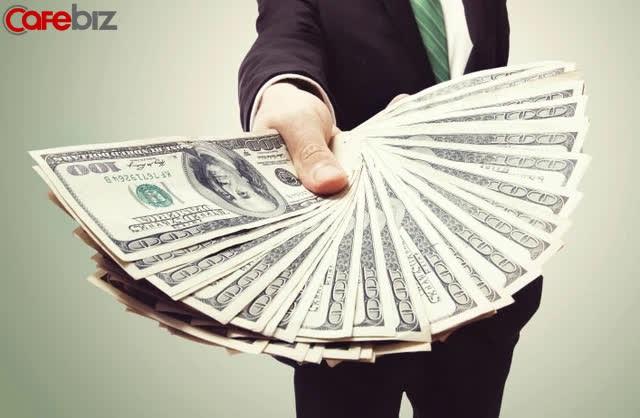 Bạn có đủ 6 tố chất để trở thành một người nhiều tiền? - Ảnh 1.
