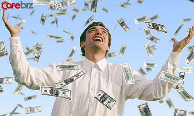 Bạn có đủ 6 tố chất để trở thành một người nhiều tiền? - Ảnh 2.