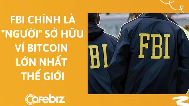 Bắt tội phạm ma túy, FBI vớ bẫm khi tịch thu luôn ví chứa 174.000 Bitcoin trị giá 9,5 tỷ USD - Ảnh 1.