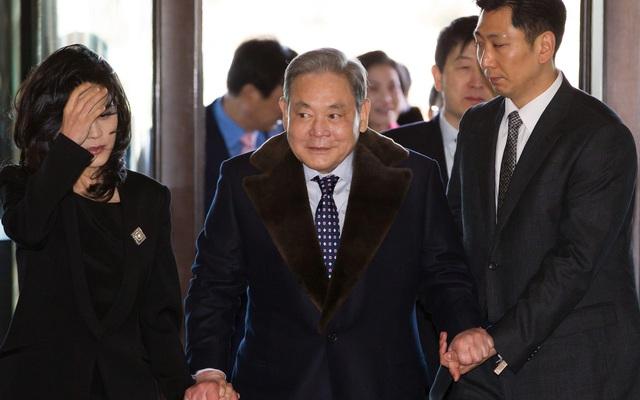 Kế hoạch trả khoản thuế thừa kế 11 tỷ USD của gia tộc Samsung: Hiến tặng 1 nghìn tỷ won trang thiết bị y tế và 23.000 tác phẩm nghệ thuật cho chính phủ