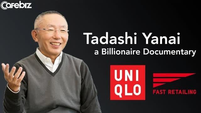 Tadashi Yanai, nhà sáng lập công ty mẹ của Uniqlo: Sai lầm là dấu hiệu chuẩn bị cho sự thành công, học hỏi từ chúng là điều rất tuyệt vời  - Ảnh 2.