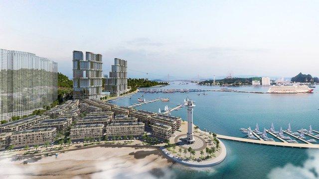 Công ty mới của ông Nguyễn Bá Dương trúng thầu một loạt dự án lớn của Sun Group, Trung Nguyên - Ảnh 2.