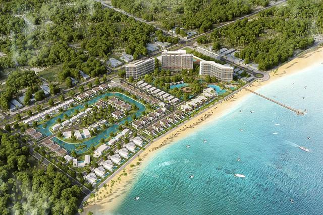 Công ty mới của ông Nguyễn Bá Dương trúng thầu một loạt dự án lớn của Sun Group, Trung Nguyên - Ảnh 3.