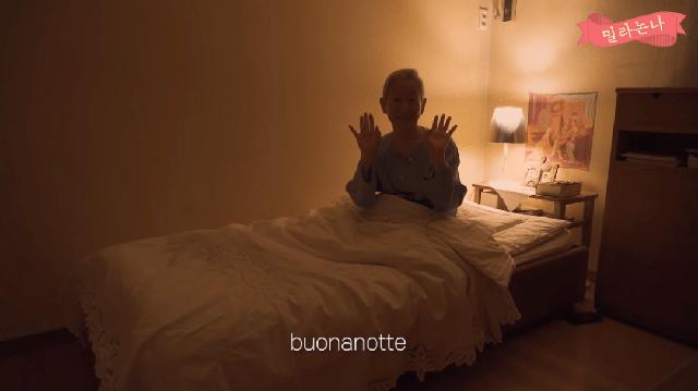 Cụ bà 68 tuổi người Hàn Quốc: 7 giờ thức 12 giờ đi ngủ, 45 năm kiên trì một chuyện sẽ cho bạn biết thế nào là tự giác kỉ luật tới cực hạn - Ảnh 12.